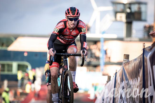 Michael Vanthourenhout (BEL/Pauwels Sauzen - Bingoal)<br /> <br /> <br /> Elite Men's Race <br /> Belgian National CX Championships<br /> Antwerp 2020