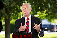 Peter Navarro Television Interview