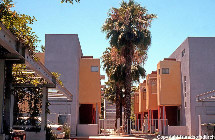 Davids-Killory: Sunrise Place, 1993. 1245 E. Grand, Escondido, CA. (Photo '04)