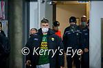 Ronan Buckley, Kerry during the Munster GAA Football Senior Championship Semi-Final match between Cork and Kerry at Páirc Uí Chaoimh in Cork.