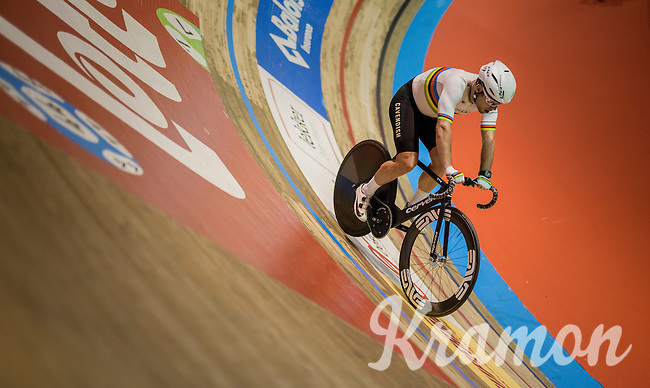 Mark Cavendish (GBR/DimensionData) <br /> <br /> 2016 Gent 6<br /> day 1