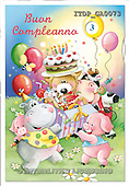 Simonetta, CUTE ANIMALS, paintings, ITDPGA0073,#AC# illustrations, pinturas ,everyday