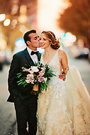 Christine & Andrew Wedding
