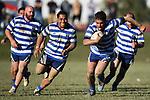 Div 2 Rugby - Riwaka v Huia
