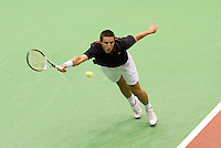 10-2-10, Rotterdam, Tennis, ABNAMROWTT, Igor Sijsling,