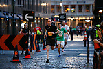 The Extra Mile 2018 - New York race on 3 May 2018, in New York, USA. Photo by Enrique Shore / Power Sport Images