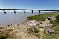 2020 05 29 The Prince of Wales second Severn Bridge in Monmouthshire, Wales, UK