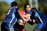 15/17's SI Rugby League Tournament Day 1
