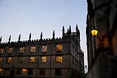 Oxford University<br /> Oxford, United Kingdom<br /> November 28, 2018<br /> <br /> Bodleian Library.