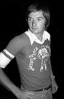 Jimmy Connors #Studio54 1978<br /> Photo By Adam Scull/PHOTOlink.net