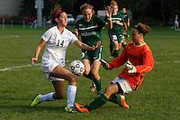 Women's Soccer: Point Park University vs Salem International University