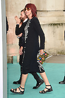 Janet Street Porter<br /> arrives for the V&A Summer Party 2016, South Kensington, London.<br /> <br /> <br /> ©Ash Knotek  D3135  22/06/2016