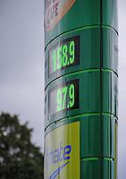 150117 Petrol Prices