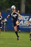 Notre Dame @ West Virginia Women's Soccer