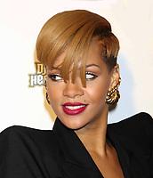 Rihanna, 12-8-09, Photo By John Barrett/PHOTOlink