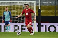 Pierre Hojberg (Dänemark, Denmark) - Innsbruck 02.06.2021: Deutschland vs. Daenemark, Tivoli Stadion Innsbruck
