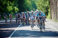 Tour of Belgium 2012.stage 05:.Clavier-Engis (208,5 km).