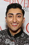 Nikhil Saboo attends The 2018 Chita Rivera Awards at the NYU Skirball Center for the Performing Arts on May 20, 2018 in New York City.