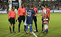 USMNT vs Paraguay, March 27, 2018