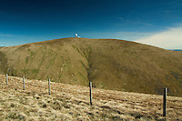 Lowther Hill from East Mount Lowther, Dumfries & Galloway