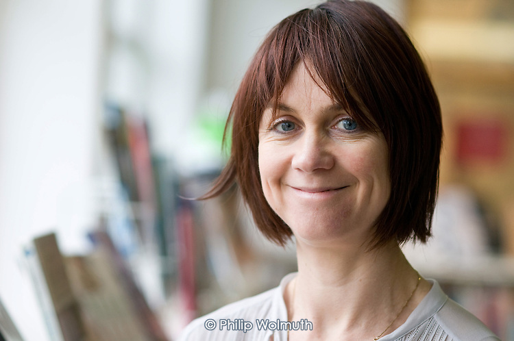 Louise Taylor, Deputy Head at The Compton School, Barnet