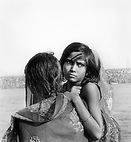 The Sangam, Maha Kumbh Mela, India 2001