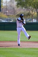 Hanley Ramirez - Los Angeles Dodgers 2014 spring training (Bill Mitchell)