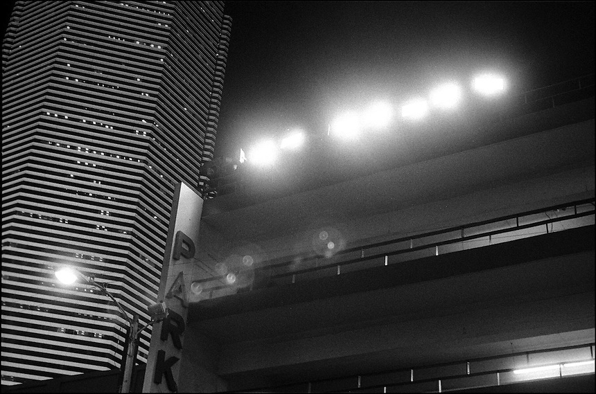"""From """"Walking Downtown"""" series<br /> Downtown Miami, FL"""