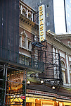 """""""Girl From The North Country"""" - Theatre Marquee"""