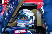 Manuel Maldonado, #32 United Autosports Oreca 07 - Gibson LMP2, 24 Hours of Le Mans , Saturday Set Up, Circuit des 24 Heures, Le Mans, Pays da Loire, France
