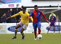 Dagenham & Redbridge vs Solihull Moors 27-04-19