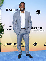"""12 August 2021 - Santa Monica, California - Tre Cooper. ABC's """"Bachelor In Paradise"""" And """"The Ultimate Surfer"""" Premiere. Photo Credit: Billy Bennight/AdMedia"""