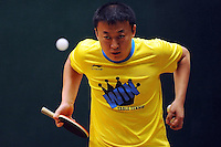 Table Tennis 2012-07