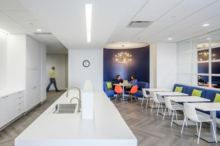 Calfee Columbus Office | Vocon