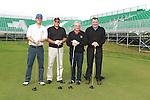 Gareth Edwards Golf Day 2010