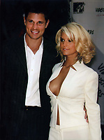 Jessica Simpson, Nick Lachey 2004<br /> Photo to By John Barrett-PHOTOlink