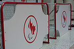PyeongChang 2018.<br /> Canadian Paralympic Committee & CBC announce the 100 day countdown to the 2018 Paralympics in PyeongChang, South Korea at the Barbara Frum Atrium at CBC Toronto. // Le Comité paralympique canadien et CBC annoncent le compte à rebours de 100 jours avant les Jeux paralympiques de 2018 à PyeongChang, en Corée du Sud, au Barbara Frum Atrium de CBC Toronto. 29/11/2017.