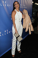 WEST HOLLYWOOD, CA, USA - MAY 15: Demi Moore at the The De Re Gallery Grand Opening held at the De Re Gallery on May 15, 2014 in West Hollywood, California, United States. (Photo by Celebrity Monitor)