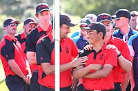 Kazuma Kabori. 2020 Interprovincial Golf Championships, Whitford Gold Club, Auckland, New Zealand, Saturday 28 November 2020. Photo: Simon Watts/www.bwmedia.co.nz