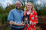 Tony and Mary Heffernan of Bumbleance the Children's National Ambulance service, celebrate 20 years of marriage on May 4, which is also the 7th anniversary of the passing of their son Liam.