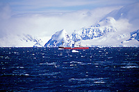 Antarctica..1996....