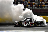 NASCAR Camping World Truck Series<br /> North Carolina Education Lottery 200<br /> Charlotte Motor Speedway, Concord, NC USA<br /> Friday 19 May 2017<br /> Kyle Busch, Cessna Toyota Tundra<br /> World Copyright: Rusty Jarrett<br /> LAT Images<br /> ref: Digital Image 17CLT1rj_4163