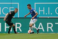Matthias Bader (SV Darmstadt 98)<br /> <br /> - 28.08.2021 Fussball 2. Bundesliga, Saison 21/22, SV Darmstadt 98 vs Hannover 96, Stadion am Boellenfalltor, emonline, emspor, <br /> <br /> Foto: Marc Schueler/Sportpics.de<br /> Nur für journalistische Zwecke. Only for editorial use. (DFL/DFB REGULATIONS PROHIBIT ANY USE OF PHOTOGRAPHS as IMAGE SEQUENCES and/or QUASI-VIDEO)