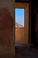 Amber Fort Jaipur, Rajasthan India