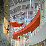 Auburn University Recreation & Wellness Center