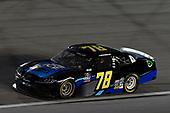 #78: Vinnie Miller, B.J. McLeod Motorsports, Toyota Supra Koolbox