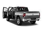 2013 Dodge RAM 1500 Big Horn Crew Cab