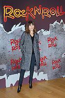 Marina HANDS - Avant premiere du film ' ROCK'N ROLL ' le 13 fevrier 2017 - Paris - France