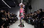 2015/01/30_Paris Fashion Week
