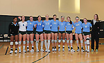 Tulane vs SMU (Volleyball 2012)